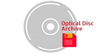 Optical Disc Archive